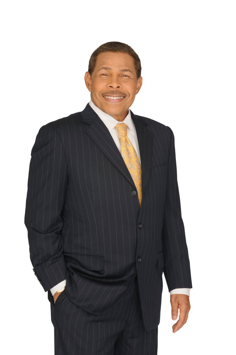 You don't want to miss the next episode of my podcast which comes out on Mondays. I talk to @DrBillWinston, my pastor & mentor. We discuss the power of faith & how to overcome adversity. Trust me: You'll be glad you listened. Subscribe -