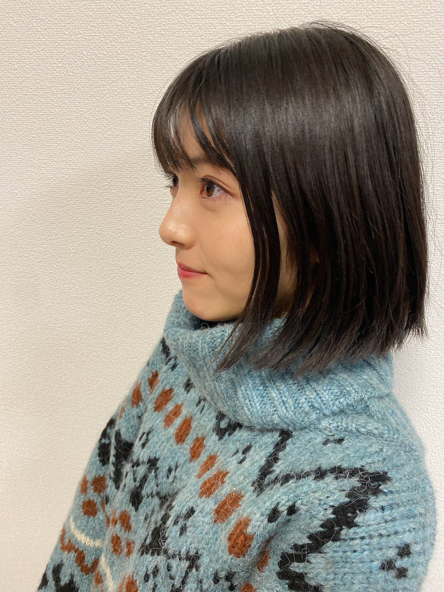 test ツイッターメディア - 1月期スタート新水曜ドラマ 『ウチの娘は、彼氏が出来ない!』の 役作りで髪の毛を切りました!! ばっさーり! 落ち着きますね!! https://t.co/zK73BSzE6s