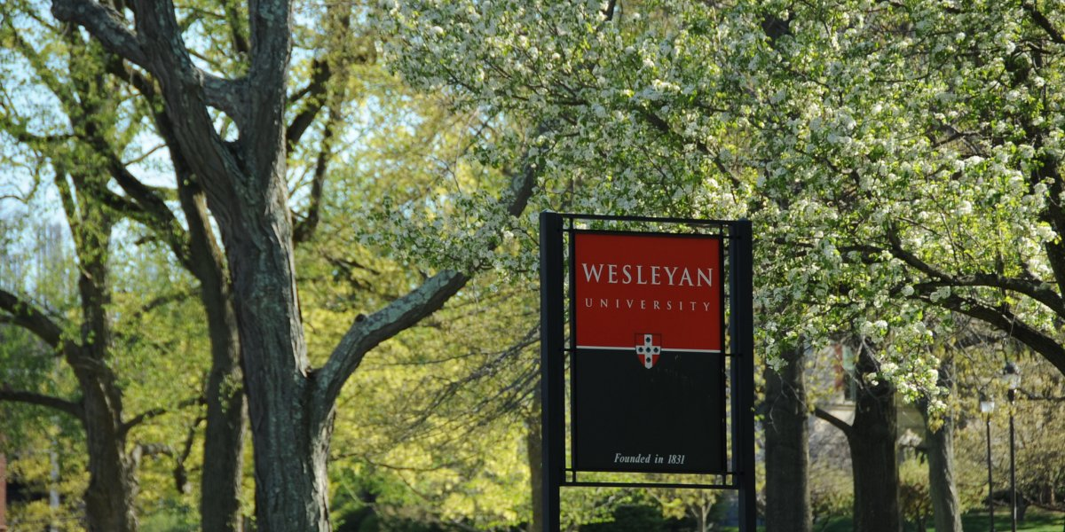 test Twitter Media - Wesleyan's Graduate Liberal Studies program will be held online this spring. Explore subjects in the arts, humanities, sciences, and social sciences. Deadline to apply for degree candidacy and financial aid is December 10. Visit https://t.co/9JBihjb3XE to learn more. https://t.co/7qpQ6WAjsC