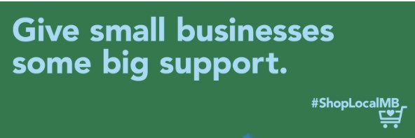 test Twitter Media - Now, more than ever, small businesses need our support. Show Manitoba businesses you care by shopping local. #ShopLocalMB https://t.co/3dZeHiGWqW