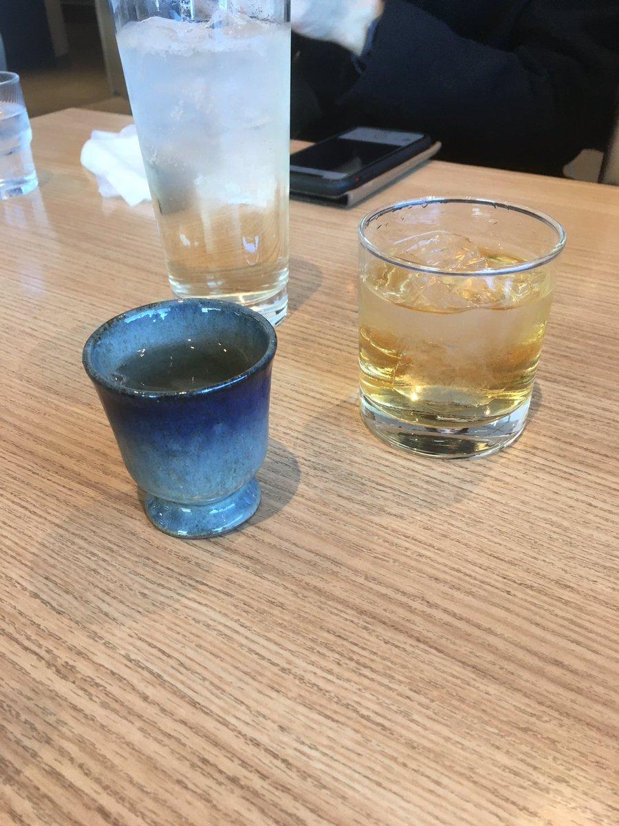test ツイッターメディア - 今日のお昼にえでさんとなゆきさんと。自分は1番手前の日本酒の出羽桜を1合。めっちゃ楽しかったし、美味しかった😊(なおこの後も日本酒を別の場所で飲む模様) https://t.co/hgSUlwfJw6