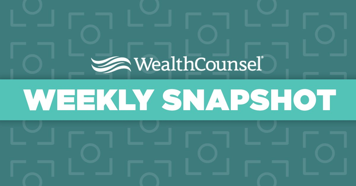 test Twitter Media - A short and sweet #wealthcounsel weekly snapshot - see what is coming up in the near future for #estateplanning:  Wealth Docx® Orientation Part 1 (12/2): https://t.co/8oroOBS77m  Connecticut Forum Virtual Roundtable (12/3): https://t.co/Nr1uEvqT10 https://t.co/7OXHoMKxOn