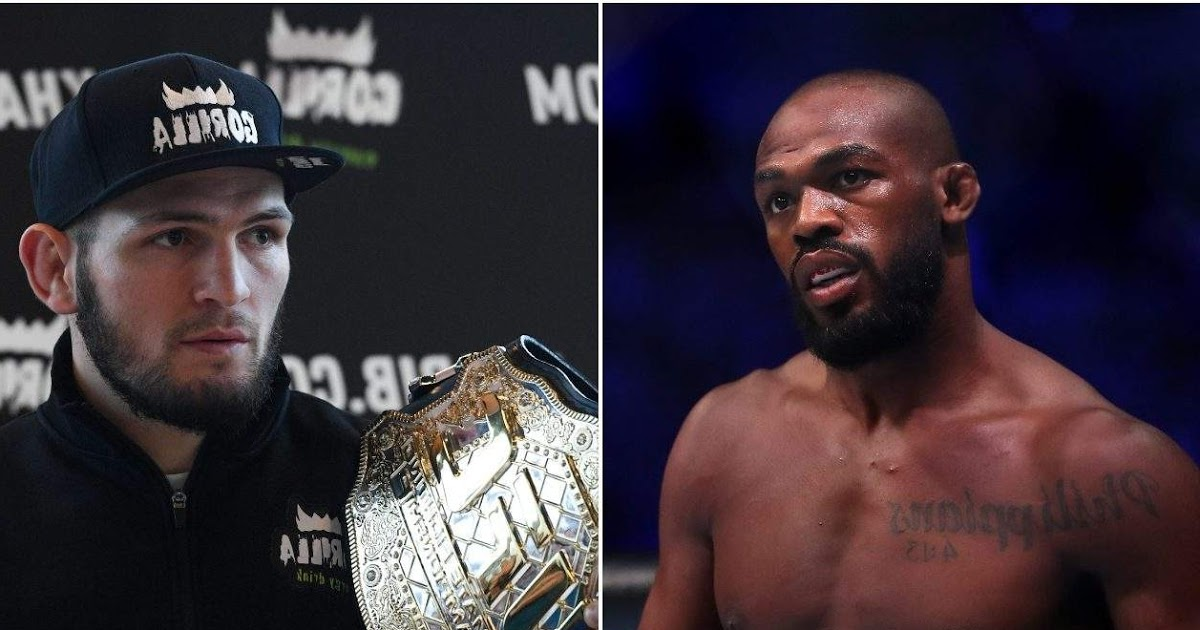 #ICYMI: #UFC254: Khabib Nurmagomedov Surpassed Jon Jones As MMA's #1 P4P Fighter, But His Retirement Changes Things