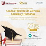[Ceremonia de graduación] https://t.co/p9B51yc7ib