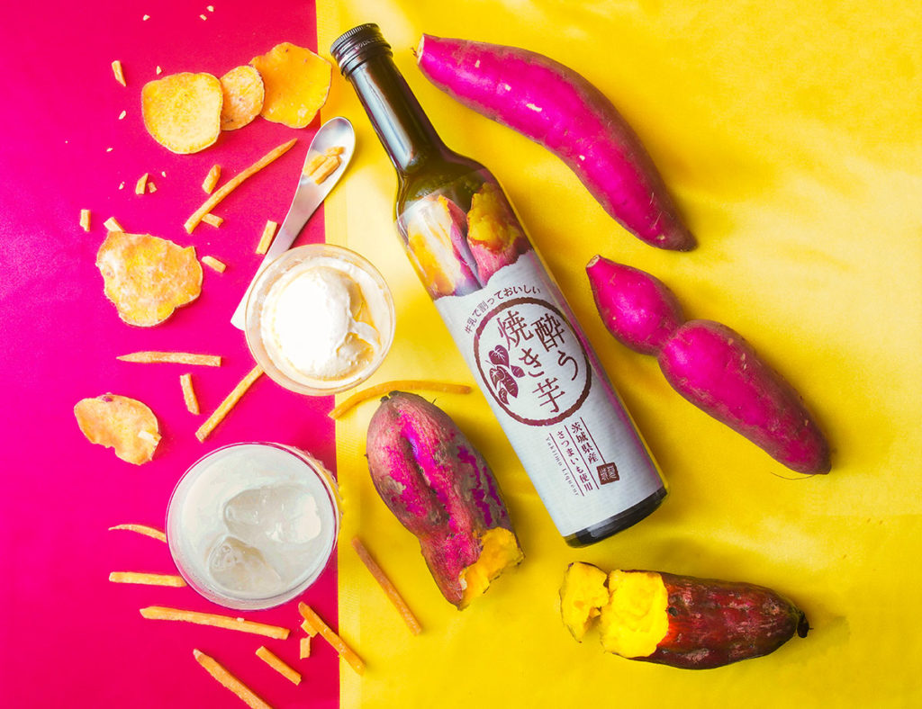 test ツイッターメディア - 明利酒類さんの百年梅酒ぺこーらverも買ったし、実は気になった焼き芋カクテルも頼んでしまったぞ! 年末に皆で飲むんだ! https://t.co/kNAMK1SAzK