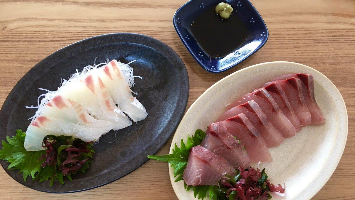 test ツイッターメディア - 今日は日本酒・写楽とお刺身。  写楽は福島の宮泉銘醸さんのお酒で、特別好きなお酒🌟  福島に住んだことはないけれど、何だか好きで、応援してます📣 https://t.co/83K4vZgPc3