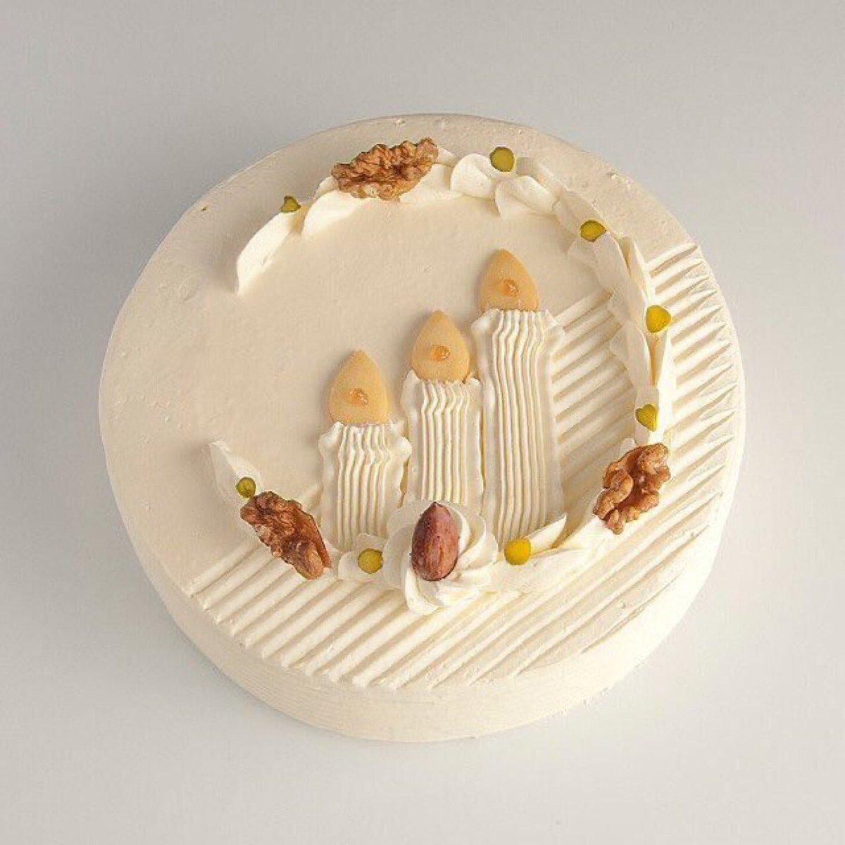 test ツイッターメディア - 【銀座ウエスト『バタークリーム クリスマスケーキ』】 昭和23年創業の洋菓子店「銀座ウエスト」では、今年もクリスマスバージョンになった「バタークリーム」が登場。創業当時から70年以上も愛され続けている名品。 予約は12月19日まで 受け取りは12月23日~25日。 https://t.co/zXsh9ZQxUK https://t.co/PvKCZaQCNy