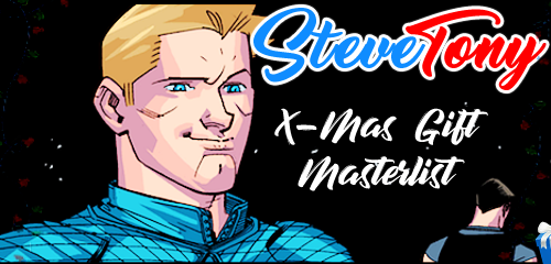 Calling all #SteveTony artists / fic writers! Christmas is just around the corner so we're compiling a list of SteveTony artists or fic writers that:  ★ Have online stores  ★ Or are currently taking commissions  Drop a link to your stores and commission posts in the replies! 💙