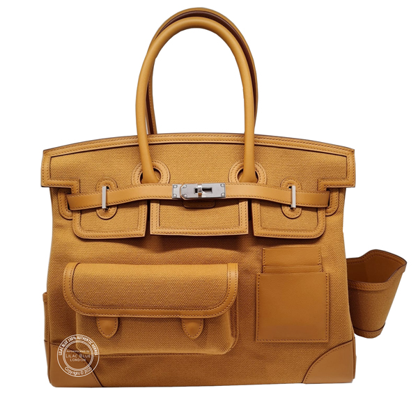 test Twitter Media - #Hermes #Birkin 35cm Sesame Cargo Canvas/Swift PHW  **NEW LIMITED EDITION BIRKIN CARGO**  https://t.co/hQoGfVL4VR  #HermesHandBags #HermesLondon #LilacBlueLondon  For more information please call on +44 845 224 8876 or email info@lilacblue.com https://t.co/uScXVChCNf