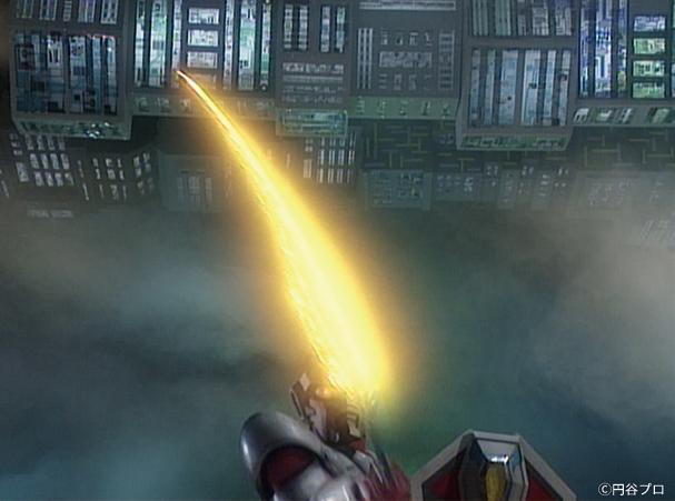 test ツイッターメディア - 本日18:30よりアクセス・フラッシュ✨ 『電光超人グリッドマン』第5話「男の意地の必殺剣!」  バギラが中央総合配送センターのコンピューターを破壊し、商品の流通が停止。 人々はパニックに陥る!  👇第3話はまもなく配信終了❗ https://t.co/kdnaWOI6Oj https://t.co/ysVQ1Ar9oc