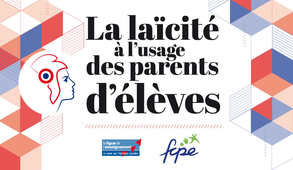 test Twitter Media - La #FCPE et @weblaligue fortes de leur histoire commune en faveur de l'école publique et laïque, publient un livret à l'usage des parents d'élèves pour expliquer le plus simplement possible en quoi consiste le principe de laïcité. https://t.co/so7OJAeuAH https://t.co/h31ApHv8W3