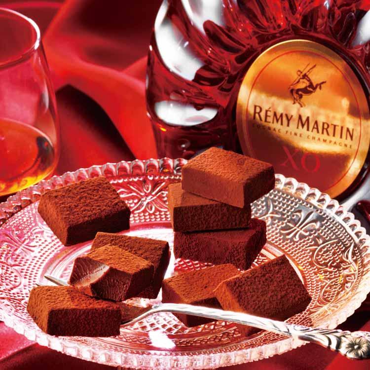 test ツイッターメディア - 【ロイズ】12月全国催事出店情報。コニャック「レミーマルタン XO」が香る限定の生チョコレートや定番のポテトチッ... https://t.co/Hiu1YfBk5u https://t.co/rUKu1LxWs2
