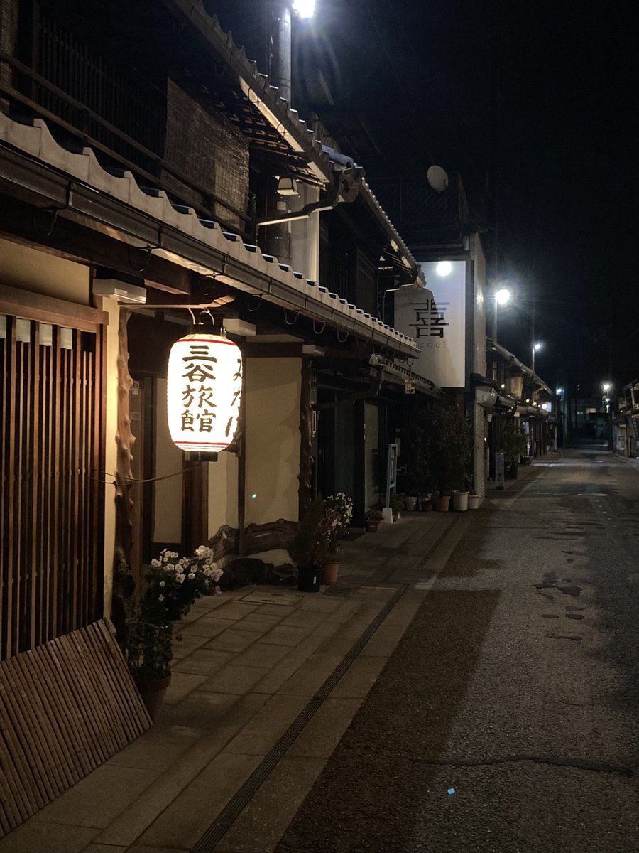 test ツイッターメディア - からの、長浜散歩。木之本地蔵院。戒壇廻りって楽しいな。冨田酒造で七本槍🍶買って、お店でたら向かいの金物屋さんも良い感じだった。 https://t.co/Ej4Od8uHPa