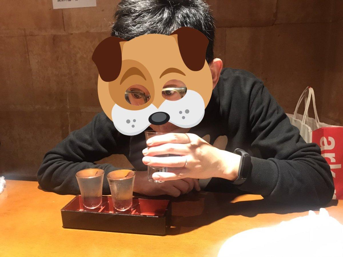 test ツイッターメディア - @HAKUBISIN0126 秋葉原にある「どまん中」という居酒屋は最高の品揃えでしたよ。 十四代、飛露喜、風の森の飲み比べしました。 是非に。 ちなみに僕の好きな日本酒は黒龍です。オススメです。 https://t.co/Xd0qsLybaN