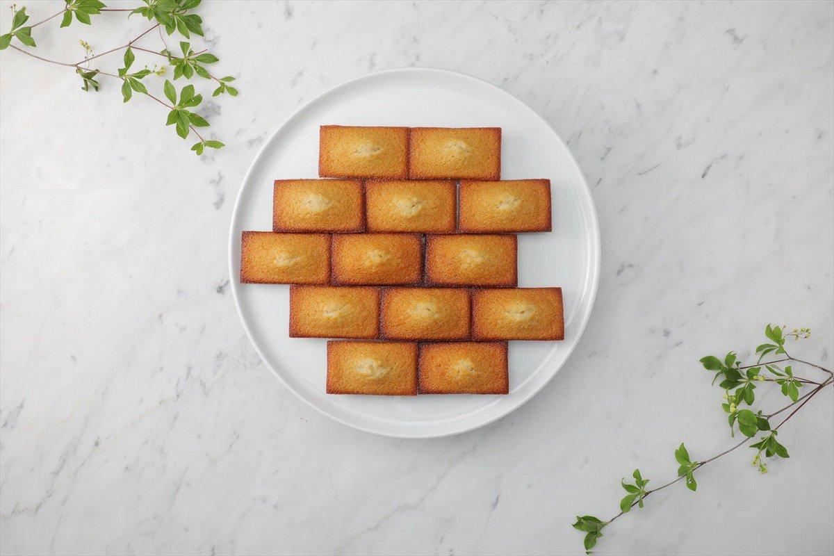 test ツイッターメディア - バタリーのフィナンシェは バターをふんだんに使用しており、 しっとりとした食感を お楽しみいただけます。  贈り物としても是非ご活用ください。  また、12月より新商品も販売しております✨ 店頭にお越しの際はぜひご確認ください😊  #バタリー  #buttery https://t.co/6ORi5NJFoO