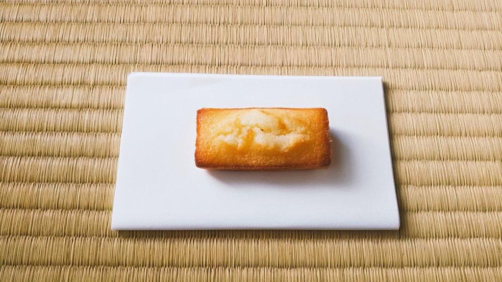 test ツイッターメディア - 本日のお菓子は アンリ・シャルパンティエの焼菓子 フィナンシェが一番好きです バターたっぷりで美味しい! (きっとカロリーもたっぷり)  お薄のお茶銘は「清友の白」 猶有斎宗匠御好 お詰めは柳桜園さん  茶碗は与し三さん  #木漏れ日のお茶会 #茶好連 #抹茶 #アンリ・シャルパンティエ https://t.co/SwF5YXwA0K