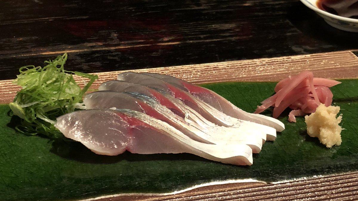 test ツイッターメディア - さかぶくろ@西院 今季初めて♡大好きな雲子ポン酢✨ 定番のだし巻き卵、浅めの〆鯖。日本酒は七本槍、雁木からの星自慢。 https://t.co/wHoGpWuZvx