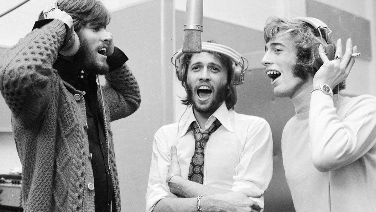 'The Bee Gees: How Can You Mend a Broken Heart' reviewed:
