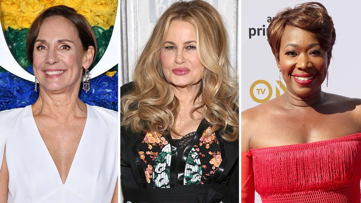 Laurie Metcalf, Jennifer Coolidge and Joy Reid to host breast cancer cabaret benefit