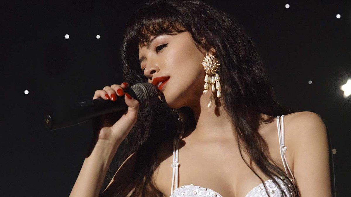 """Selena: The Series"" reviewed:"