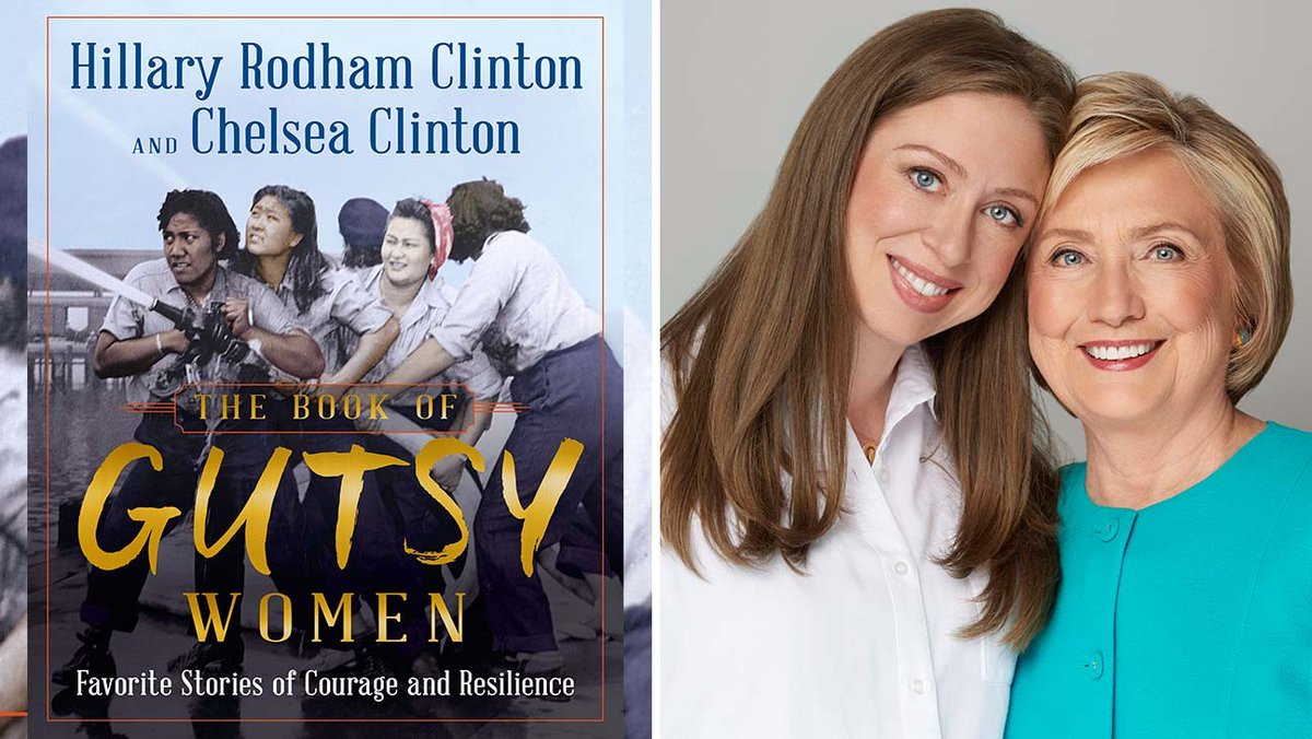 Hillary Clinton and Chelsea Clinton are set to host an Apple docuseries