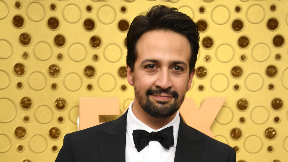 Lin-Manuel Miranda and Pearl Jam join forces for the Georgia runoff election
