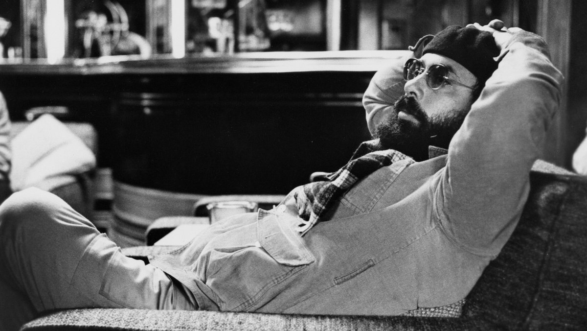Francis Ford Coppola is finally at peace with 'Godfather: Part III'
