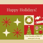 Wishing you and your family the best of the holiday season, your friends at PMI-CTT. https://t.co/8vMq1e7I2T