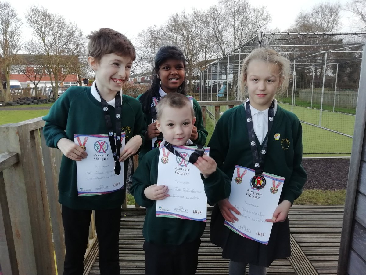 test Twitter Media - The Deer class were very happy with their @Panathlon medals and certificates. 5H also got their medals. @KingsHeathSP @Kings_heathboys Thankyou. https://t.co/201FRFN7mi