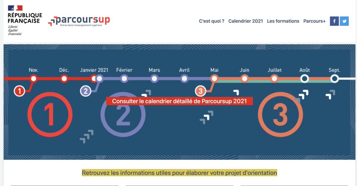 test Twitter Media - #cneser A la veille de l'ouverture du site #Parcoursup, la #FCPE dénonce un accompagnement à l'orientation mis à mal ! https://t.co/ZCRTf9TL0p https://t.co/s7uFLEa0nh