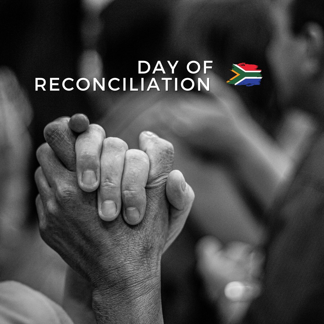test Twitter Media - A day to think about love, unity, and reconciliation. Very fitting after the year everyone has had.  Wishing you a happy holiday South Africa! https://t.co/sCOcQIvMYI