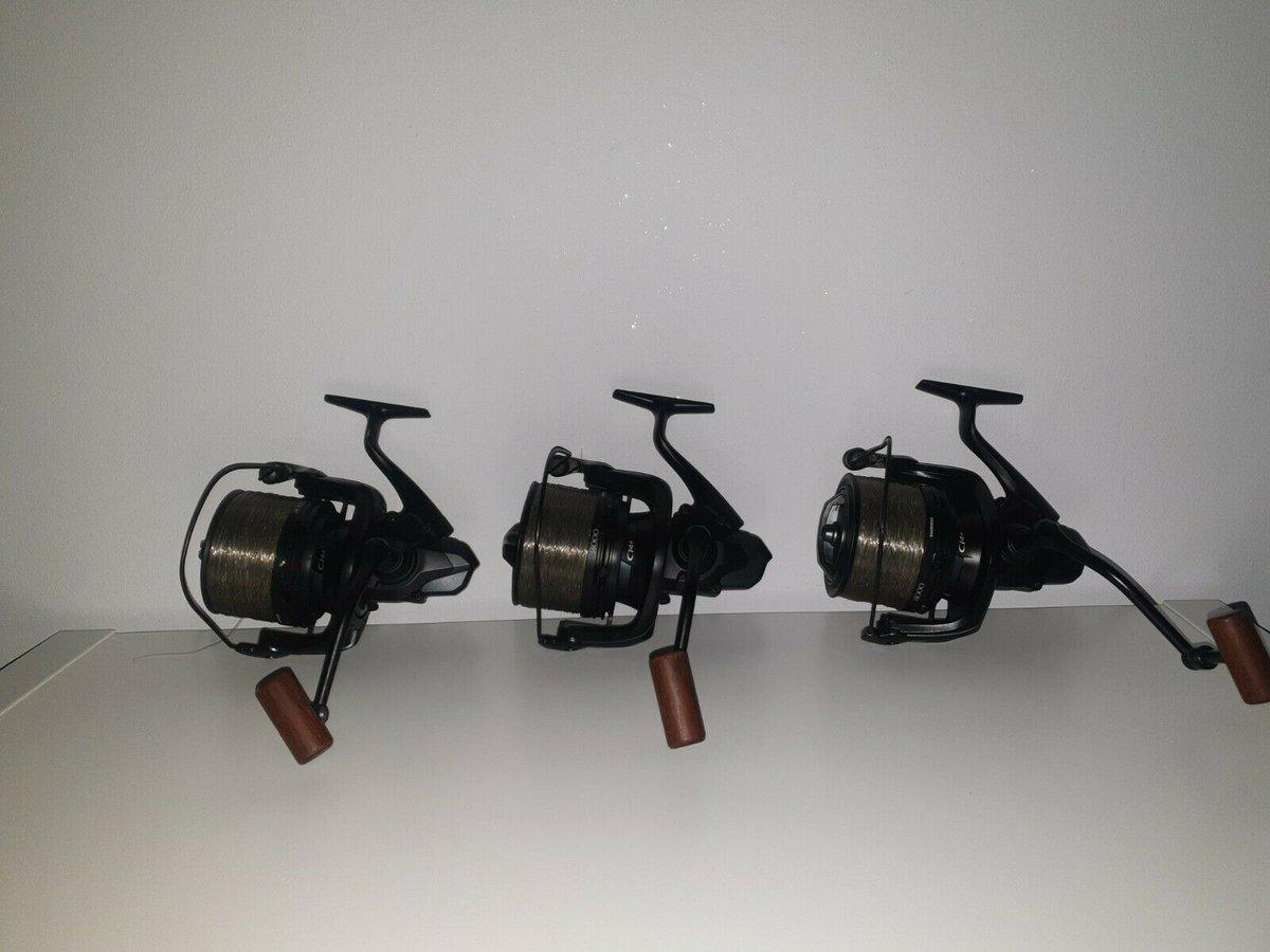Ad - Shimano Power Aero 14000XTB Big Pit Fishing Reel x3 On eBay here -->> https://t.co/cAYipu