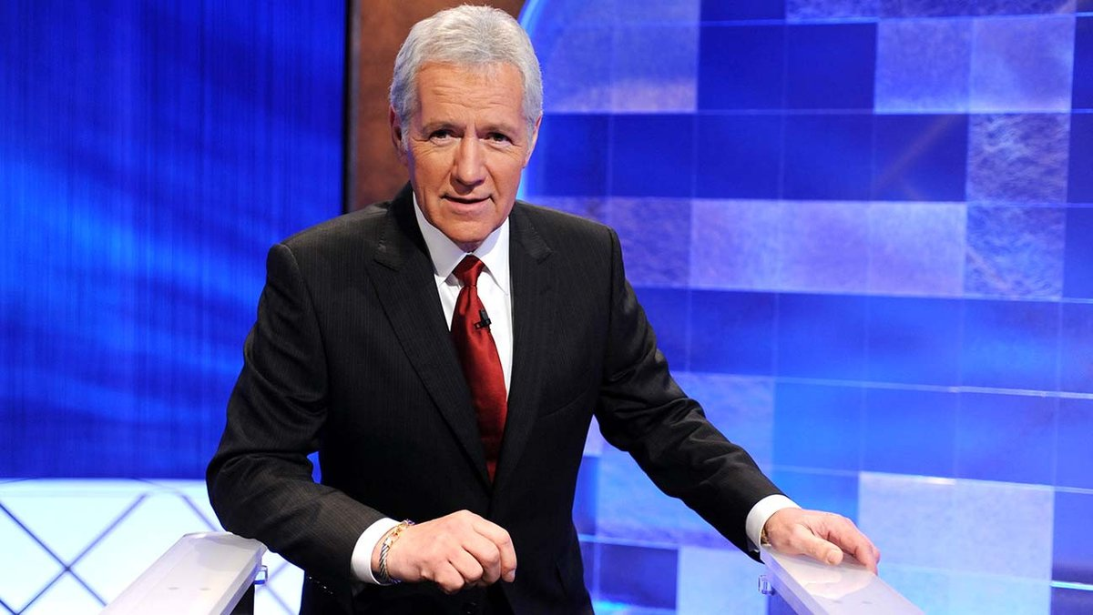 Alex Trebek's last 'Jeopardy!' episodes will air the week of Jan. 4