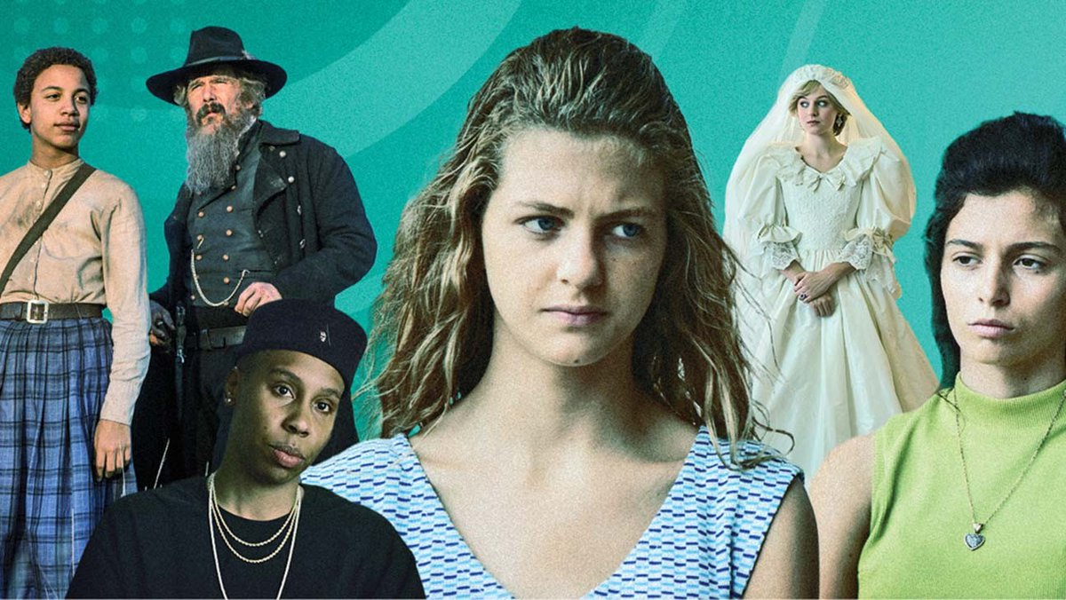 Check out our TV critic's picks for the 10 best TV shows of 2020