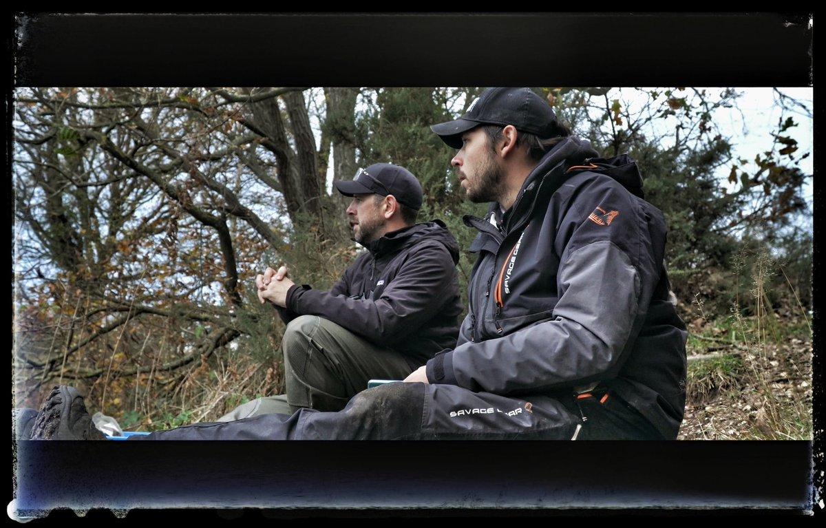 Waiting... and waiting. EP09 CHANGE - Out now. #vlogs #fishing #carpfishing #filmmaker #nature #<b>W