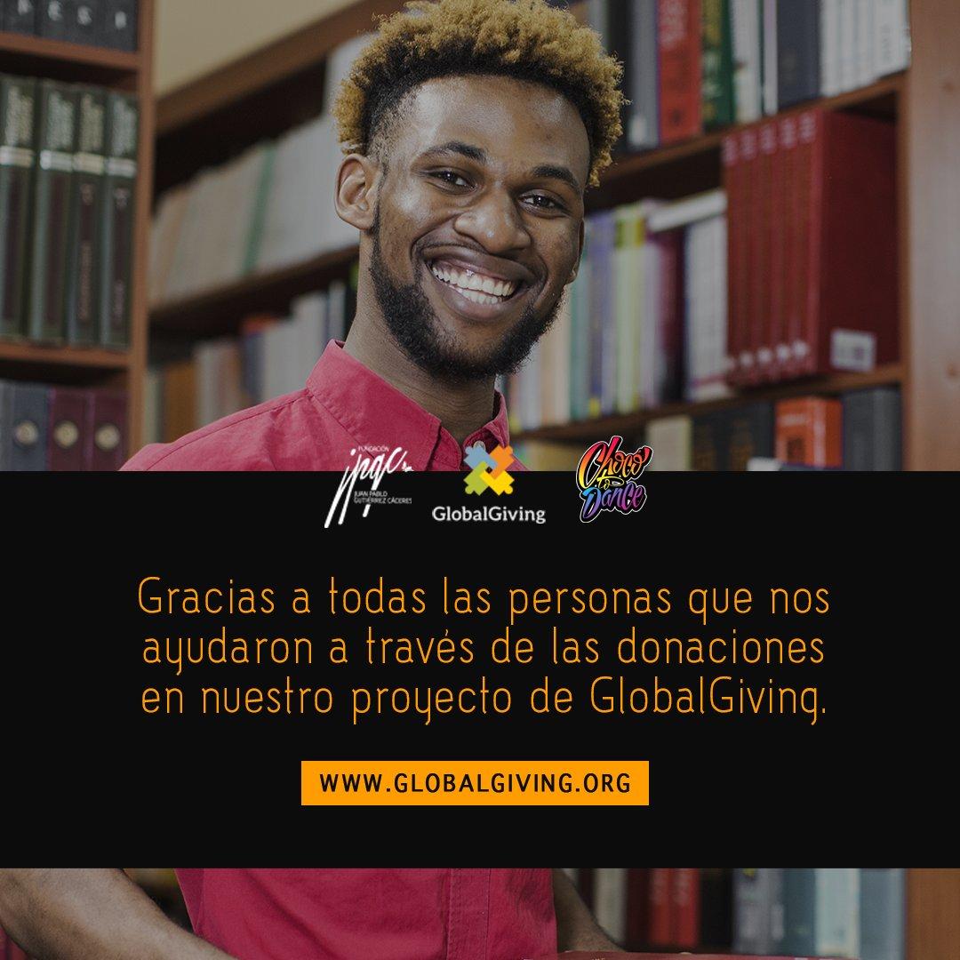 test Twitter Media - En 2021 seguiremos siendo parte de @GlobalGiving para continuar creando un gran impacto positivo para #Colombia a través de la #EducacionSuperior. ¡Este año recibimos 50 donaciones en este proyecto! https://t.co/GWF2kzXVhr