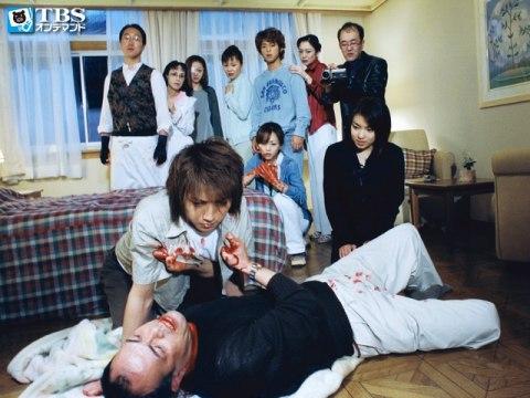 """test ツイッターメディア - 吉田秋生演出『かまいたちの夜』(2002)を見直した。前半は推理物っぽいが、後半は小学生のときのトラウマが現実を侵食するというホラーに転調し、よく判らないまま終わる。 90年代は """"心の時代"""" で、幼少期の記憶が殺人者を生むみたいな風潮が強く、2000年代にもその残滓があったのかもしれない。 https://t.co/bUx1YEOO45"""