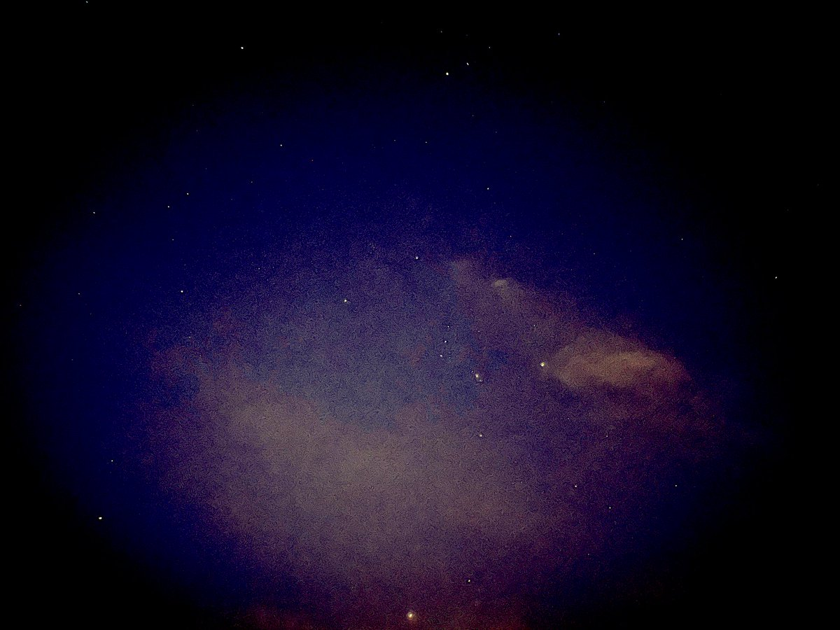 test ツイッターメディア - キラキラだ🌌 天体観測🌠✨✨✨🔭  「イマ」という ほうき星 君と二人追いかけている #bumpofchicken https://t.co/Ld8aMbT8pi