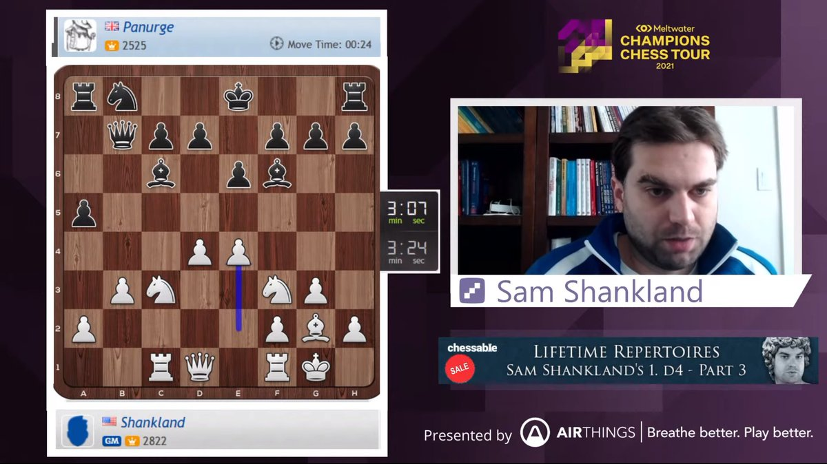 test Twitter Media - 2018 US Chess Champion Sam Shankland is playing Banter Blitz now! https://t.co/qQJI4as4Mf  #c24live #ChessChamps https://t.co/IPMMap4O9S