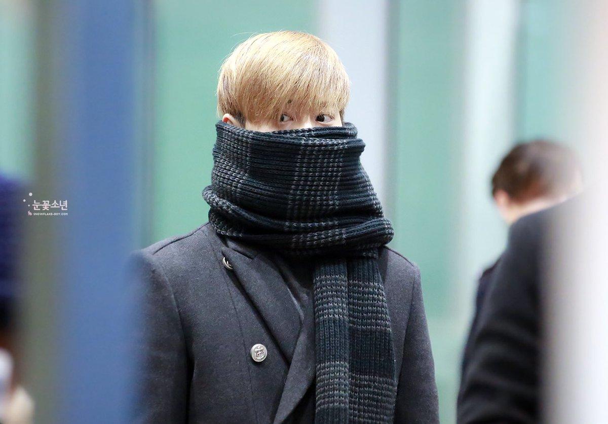test ツイッターメディア - 冬が寒くって本当によかった すほちゃんがマフラーに顔を埋めるための この上ない程の理由になるから(藤原基央禁止) https://t.co/YFlyXyBqX4