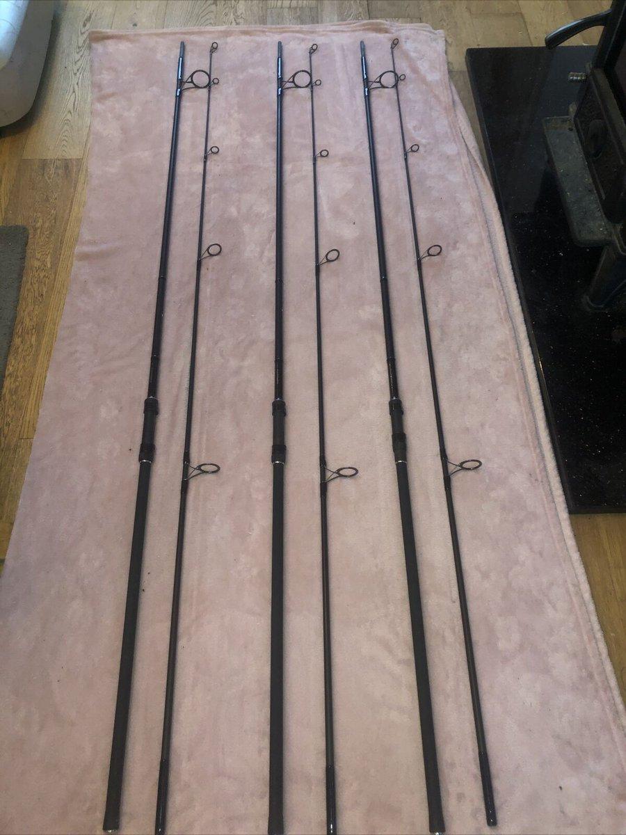 Ad - 3x Daiwa Infinity DF 12ft 3.25lb carp fishing <b>Rods</b> On eBay here -->> https://t.co/