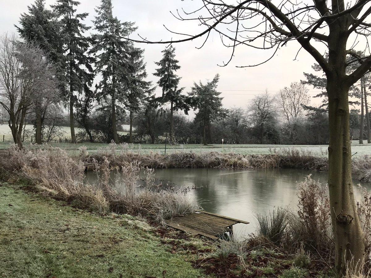Frosty fishes #frozen<b>Lake</b> #carpfishing #farmfishes https://t.co/TSXzCCkNf2