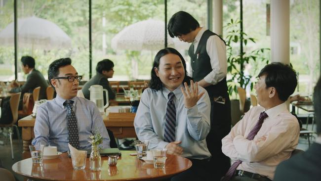"""test ツイッターメディア - 「軽快でおもしろい」「続きが見たくなる」東京03・かが屋 賀屋壮也出演の「さとふる」CMが""""業類別CM好感度ランキング""""で1位を獲得 https://t.co/5GmdsIHwdz #東京03 #かが屋 #さとふる https://t.co/RPDls35qWp"""