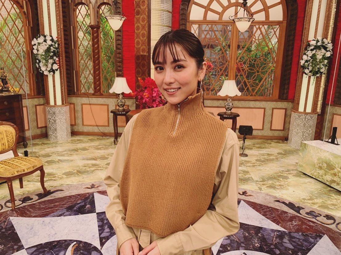 test ツイッターメディア - #出演情報 明日、1月13日(水)21:00〜フジテレビ 「ホンマでっか!?TV なぜ魅力度が最下位に?栃木県民人生相談」 に出演します! 久々にお会いできて嬉しかったカトパンさんと、、🥰 きっとたくさんの栃木県の魅力を知っていただけるはずです、、!🥺🍓 ぜひチェックしてくださいね💚 https://t.co/CvagoFTPzU