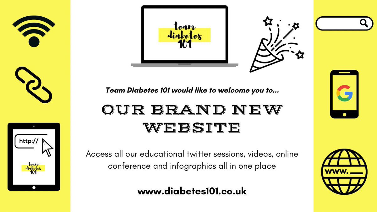 test Twitter Media - About 9 months ago....a few colleagues from all professions got together ...and @_diabetes101 was born  To support those with #Diabetes during #COVID19   All the tutorials, infographics, top tips....now all in one place   Do use and cascade as needed  https://t.co/MptMyxzZdd https://t.co/8n4y6p9aAW