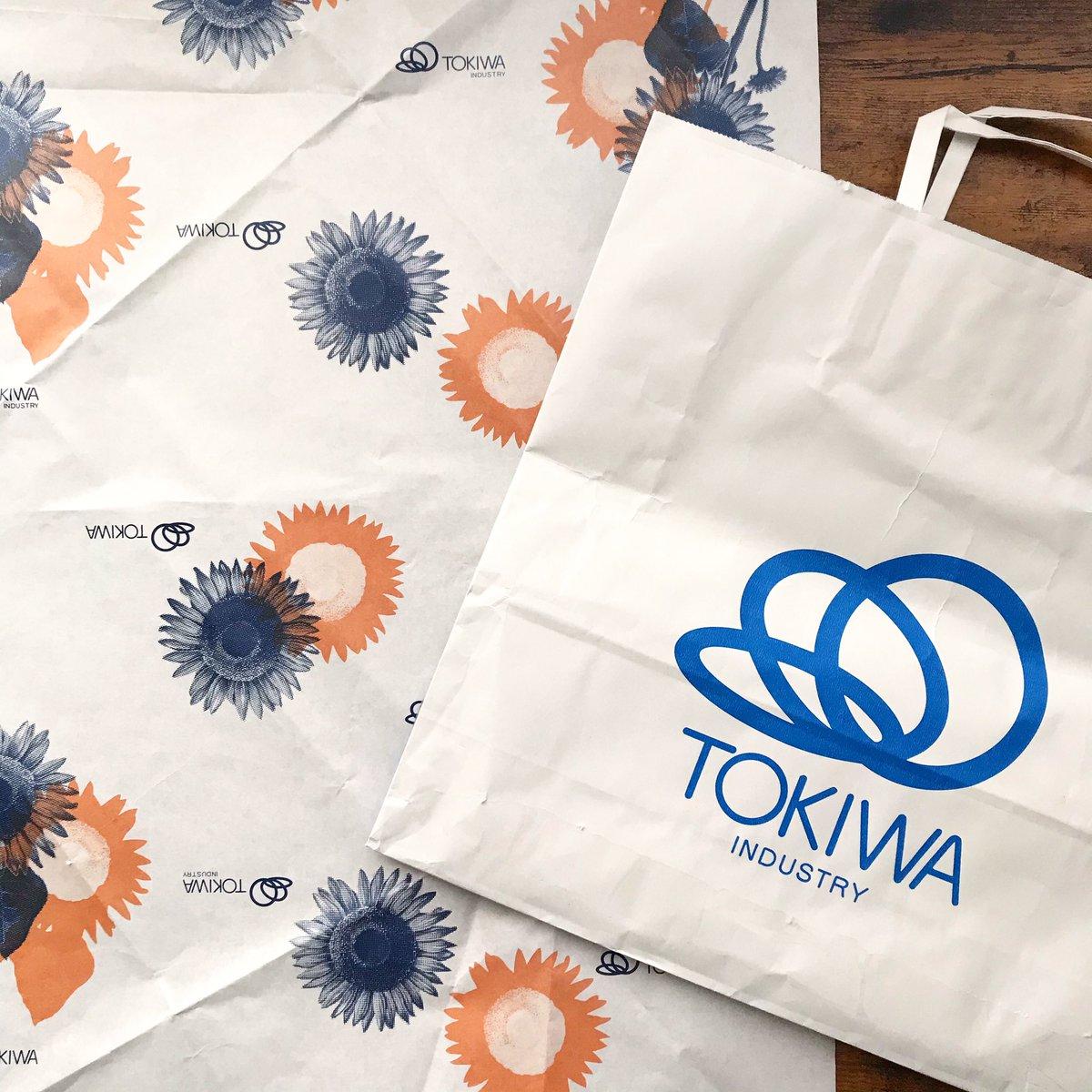 test ツイッターメディア - 友人からのおくりものの中に、大分の百貨店「トキハ」の包装紙が🌻 中を開けたら大分銘菓ざびえる!この箱がベルベット調でまたかっこいいんだわ〜。 https://t.co/vpNvwKSJXU