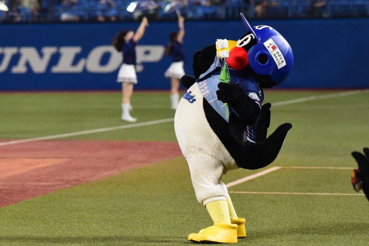 test ツイッターメディア - へそ見せ畜ペン///   #プロ野球ai的セクシーな瞬間の写真大集合 https://t.co/oQRSbUczhR