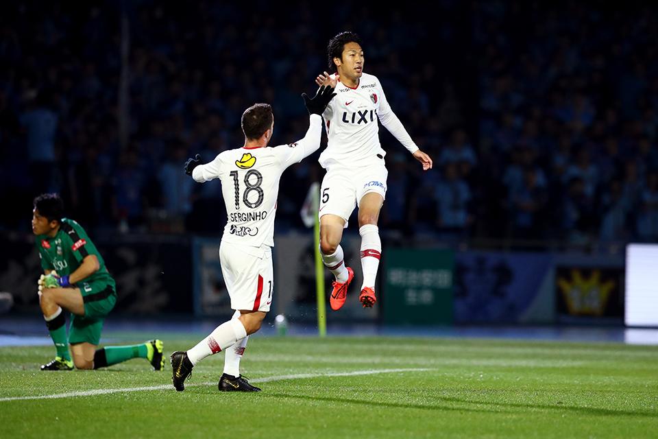 test ツイッターメディア - 【お知らせ】#antlers #kashima #伊藤翔   伊藤翔選手が横浜FCへ完全移籍することになりました。  翔さん、こちらこそ多くのゴールをありがとうございました!これからの活躍を心から祈っています!   @yokohama_fc  伊藤選手のコメントなど詳細は公式サイトをご覧ください。 https://t.co/snbbl5V1iV https://t.co/jVaLeBEKlu