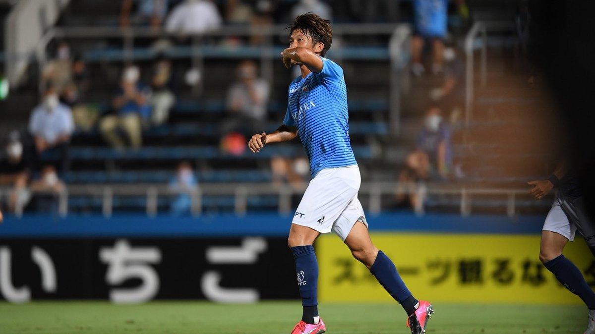 test ツイッターメディア - #皆川佑介 選手がベガルタ仙台へ完全移籍することが決定しました。  ボールを収める技術、体を張ったポストプレー、前線からのハードワークでチームに貢献してくれました。  横浜FCでプレーしてくれてありがとう!仙台のみなさん、応援お願いします! https://t.co/caxVBzNZLL #yokohamafc #横浜FC https://t.co/5vff6k5SRy