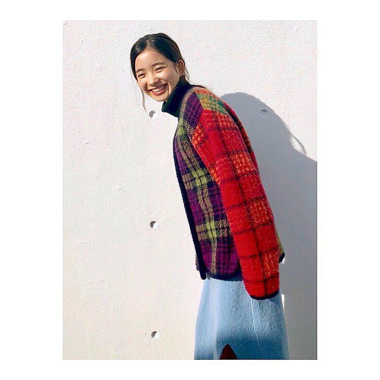 test ツイッターメディア - リモラブで知った福地桃子さん本当に綺麗 笑顔が素敵で育ちの良さそうな女優さん好き 可愛いぞコノヤロー https://t.co/5gZ7AWrE9d